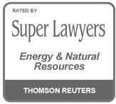 BADGE - Super Lawyers Energy