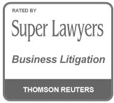 BADGE_Super Lawyers_Business Litigation