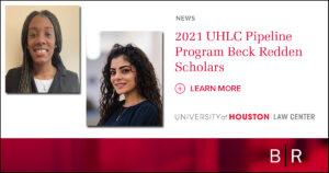 UHLC Pre-Law Pipeline Program